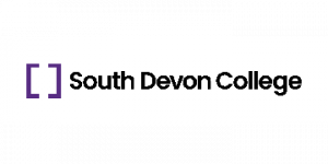 South Devon College logo